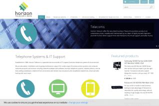 HORIZON TELECOM reviews and complaints