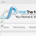 HOST THE NAME