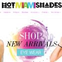 Hot Miami Shades