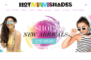 Hot Miami Shades reviews and complaints