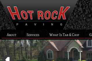 Hot Rock Paving reviews and complaints