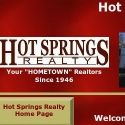 Hot Springs Realty reviews and complaints