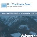 Hot Tub Cover Depot reviews and complaints