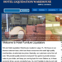 Hotel Liquidation Warehouse reviews and complaints
