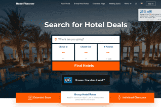 HotelPlanner reviews and complaints