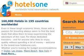 Hotelsone reviews and complaints