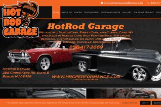 HotRod Garage Performance Center reviews and complaints