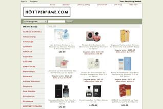 Hottperfume reviews and complaints