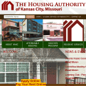 Housing Authority of Kansas City reviews and complaints
