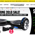 Hoverboards Com reviews and complaints