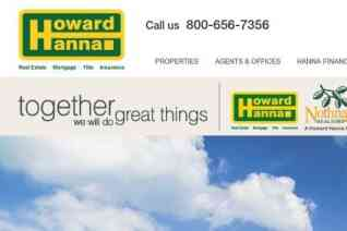 Howard Hanna Real Estate Services reviews and complaints