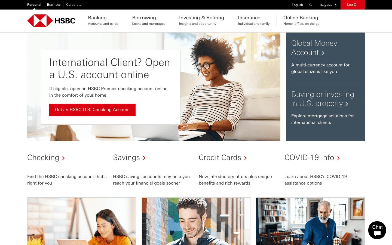 Hsbc Bank Usa reviews and complaints