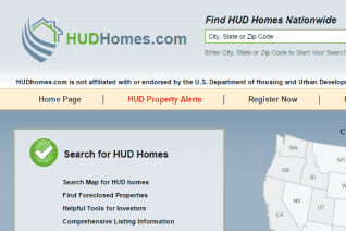 Hud Homes reviews and complaints