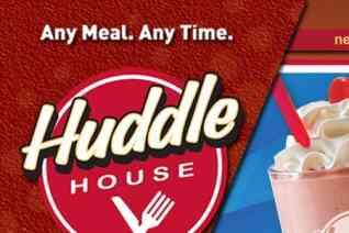 Huddle House reviews and complaints
