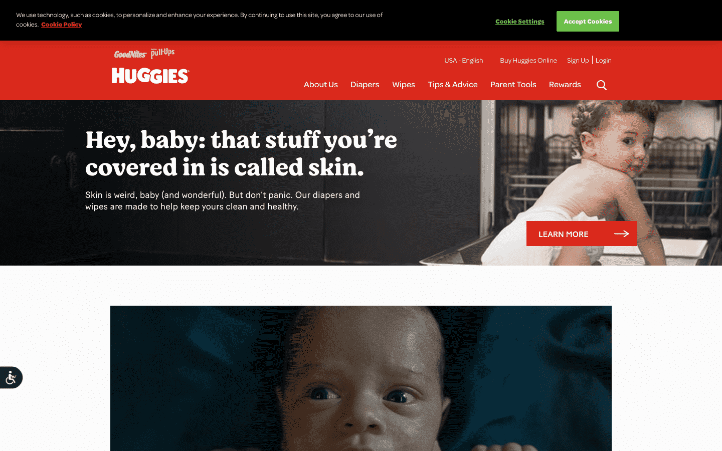 Huggies reviews and complaints