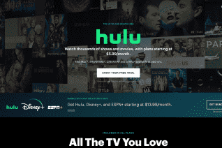 Hulu reviews and complaints