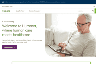 Humana reviews and complaints