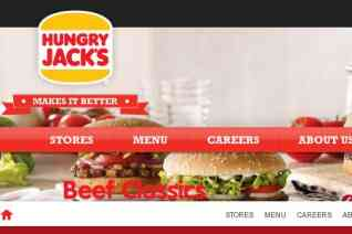 Hungry Jacks reviews and complaints