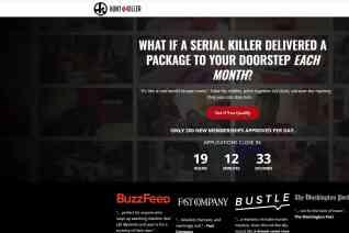 Hunt A Killer reviews and complaints