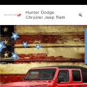 Hunter Dodge Chrysler Jeep Ram Fiat