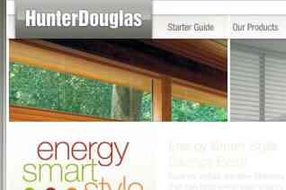 Hunter Douglas reviews and complaints