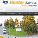 Hunter Express Australia