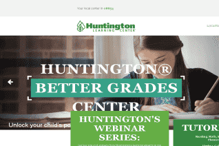 Huntington Learning Center reviews and complaints
