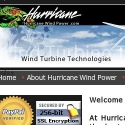 Hurricane Wind Power reviews and complaints