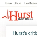 Hurst Review Services reviews and complaints