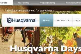 Husqvarna reviews and complaints