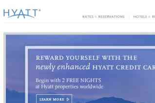 Hyatt reviews and complaints