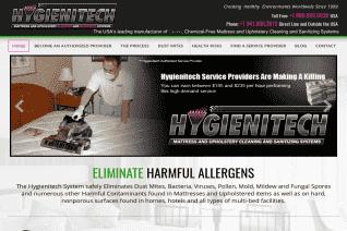 Hygienitech reviews and complaints