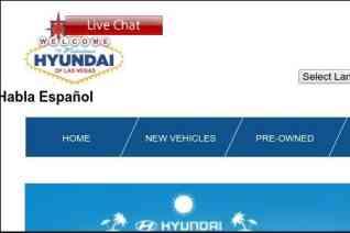 Hyundai Of Las Vegas reviews and complaints