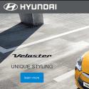 Hyundai Saudi Arabia