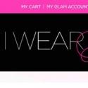 I Wear Glam