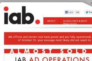 IAB reviews and complaints