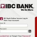 IBC Bank reviews and complaints