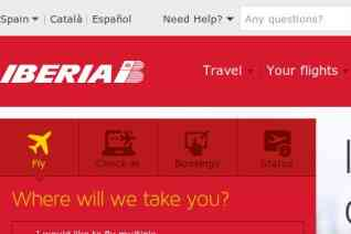 Iberia Airlines reviews and complaints