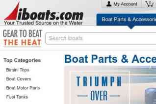Iboats reviews and complaints