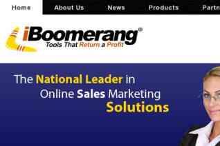 iBoomerang reviews and complaints