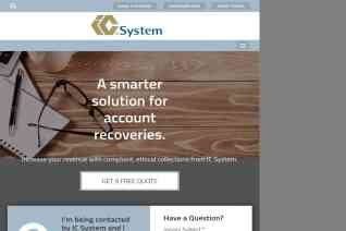 Ic System reviews and complaints