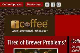 Icoffee reviews and complaints