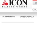 Icon Health and Fitness