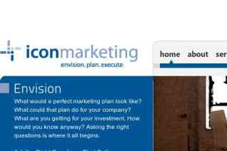 Icon Marketing reviews and complaints