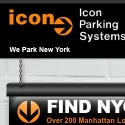 Icon Parking reviews and complaints
