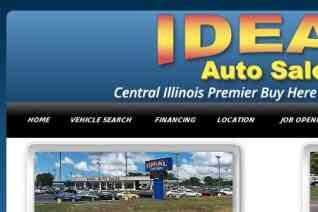Ideal Auto Sales reviews and complaints