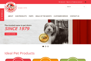 Ideal Pet Products reviews and complaints
