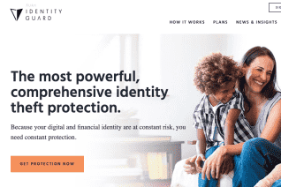 Identity Guard reviews and complaints