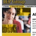IEP Group