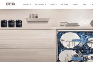 IFB Appliances reviews and complaints